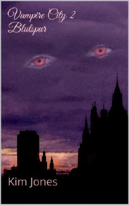 Vampire City: Blutspur