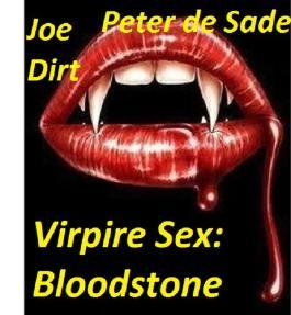 Vampire Sex: Bloodstone