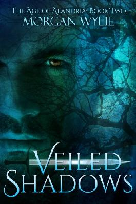 Veiled Shadows (The Age of Alandria Book 2)