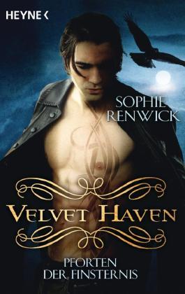 Velvet Haven - Pforten der Finsternis