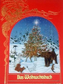 Verzauberte Welten Das Weihnachtsbuch