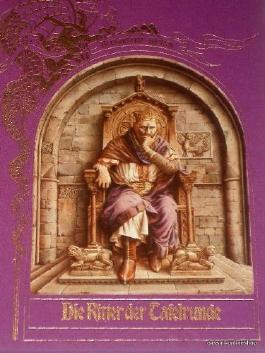 Verzauberte Welten Die Ritter der Tafelrunde