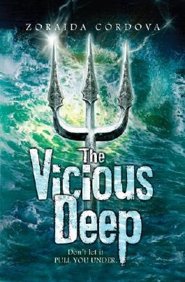 Vicious Deep (The Vicious Deep)