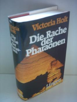 Victoria Holt: Die Rache der Pharaonen