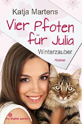 Vier Pfoten für Julia: Winterzauber