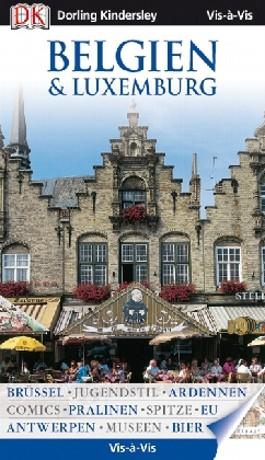 Vis-à-Vis Belgien & Luxemburg