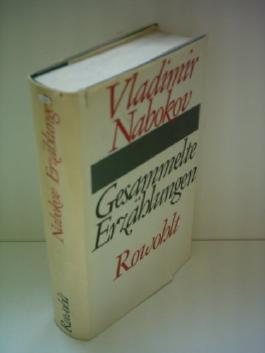 Vladimir Nabokov: Gesammelte Erzählungen