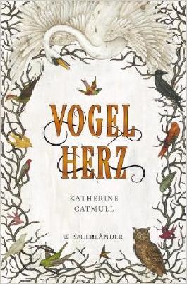Vogelherz