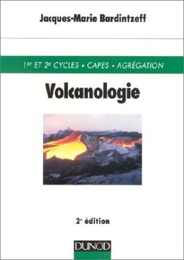 Volcanologie