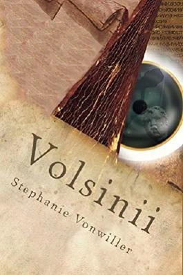 Volsinii: Im Fluss das Wasser suchen (Maira und die Etrusker 2)