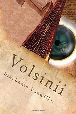 Volsinii: Im Fluss das Wasser suchen