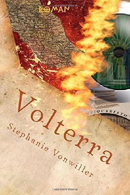 Volterra: Die Früchte führen zum Baum