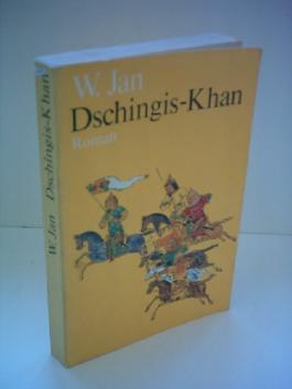 W. Jan: Dschingis-Khan