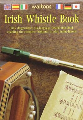 Walton's Irish Whistle Book
