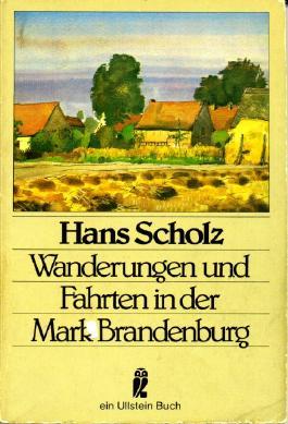 Wanderungen und Fahrten in der Mark Brandenburg VII