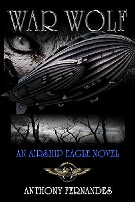 War Wolf (Airship Eagle Book 2)