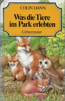 Was die Tiere im Park erlebten