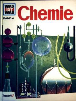 Was ist Was (Bd. 4) - Chemie