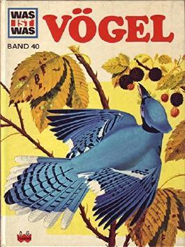 Was ist Was Band 40 Vögel