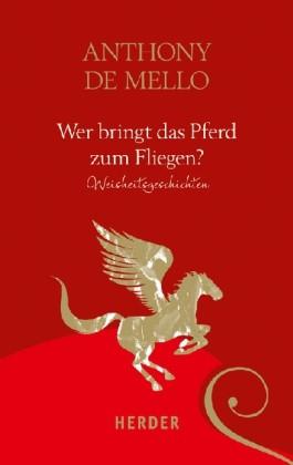 Wer bringt das Pferd zum Fliegen