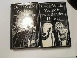 Werke in zwei Bänden. Hrsg. von Rainer Gruenter.