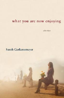 What You Are Now Enjoying: Stories