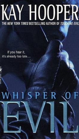 Whisper of Evil: A Bishop/Special Crimes Unit Novel (A Bishop/SCU Novel)