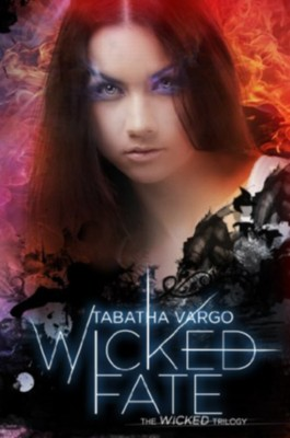 Wicked Fate (The Wicked Trilogy)