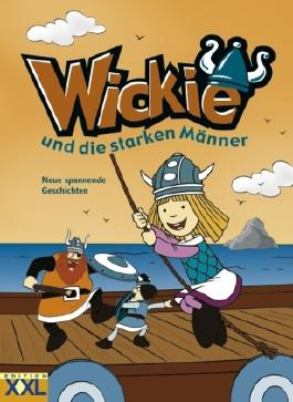 Wickie und die starken Männer: Neue spannende Geschichten
