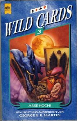 Wild Cards  - Asse hoch
