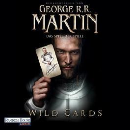 Wild Cards - Das Spiel der Spiele