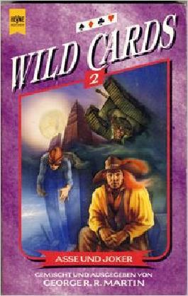 Wild Cards - Asse und Joker
