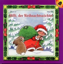Willi, der Weihnachtswichtel