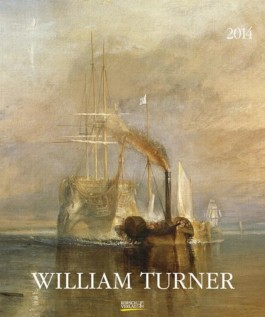 William Turner 2014