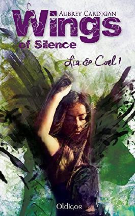 Wings of silence - Lia & Coel 1