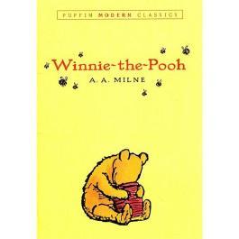Winnie-the-Pooh <Winnie Wei Nie puff ISBN 9780142404676 (Chinesisch Ausgabe) [2005] ISBN:9780142404676