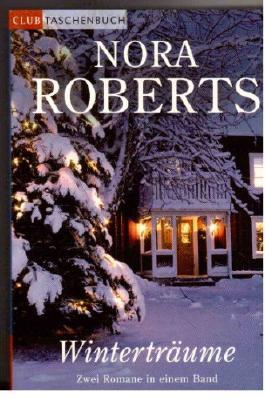 Winterträume. 2 Roman in einem Band