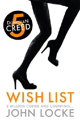 Wish List (Donovan Creed 5)