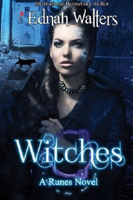 Witches (Runes) (Volume 6)