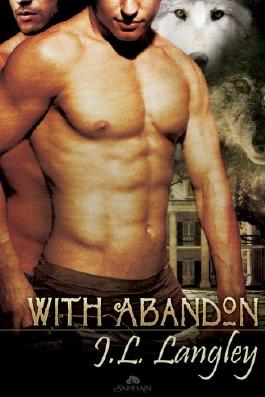 With Abandon (With or Without series)