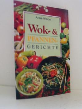 Wok- & Pfannengerichte