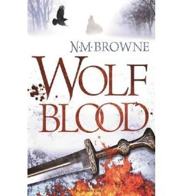 Wolf Blood by Browne, N. M. ( AUTHOR ) Jul-04-2011 Paperback