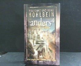 Wolfgang und Heike Hohlbein, anders, Band 1,2,3,4 (anders)