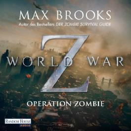 World War Z: Operation Zombie