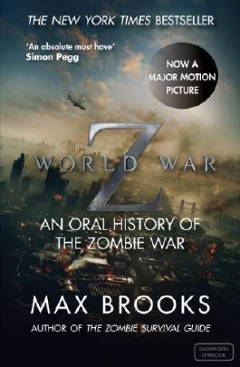 World War Z: Operation Zombie von Brooks. Max (2013) Taschenbuch