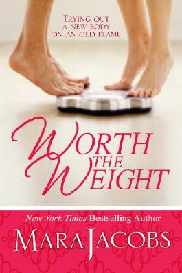 Worth The Weight (The Worth Series Book 1: A Copper Country Romance)