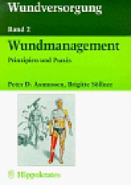 Wundversorgung, Bd.2, Wundmanagement