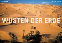 Wüsten der Erde - Immerwährender Kalender
