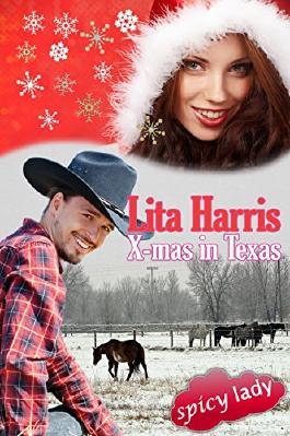 X-mas in Texas: Carrie und Yancy - eine erotische Lovestory (spicy lady)