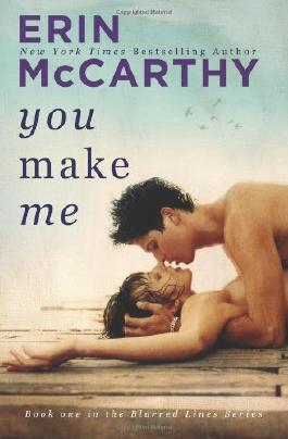 You Make Me (Blurred Lines) (Volume 1)